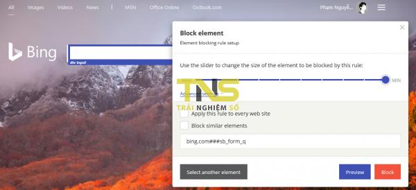 2018 11 02 15 52 30 600x274 - Cloudopt AdBlocker: Bảo vệ Microsoft Edge trước trang web độc hại, đào tiền ảo