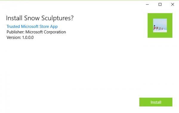 Tải 5 theme mới chủ đề Giáng Sinh cho Windows 10 2