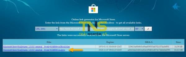 Tải 5 theme mới chủ đề Giáng Sinh cho Windows 10 1