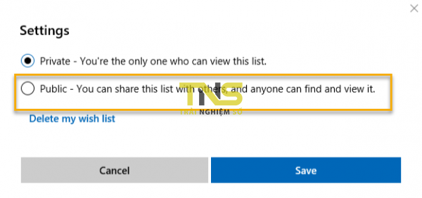 Microsoft Store đã cho phép lưu ứng dụng UWP yêu thích 4