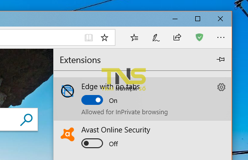 2018 11 17 14 09 35 - Cách ngăn mở tab trong Microsoft Edge