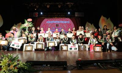 4 1 400x240 - Canon đồng hành cùng Triển lãm ảnh Di sản Việt Nam 2018