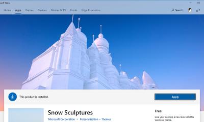 5 theme mùa đông featured 400x240 - Tải 5 theme mới chủ đề Giáng Sinh cho Windows 10
