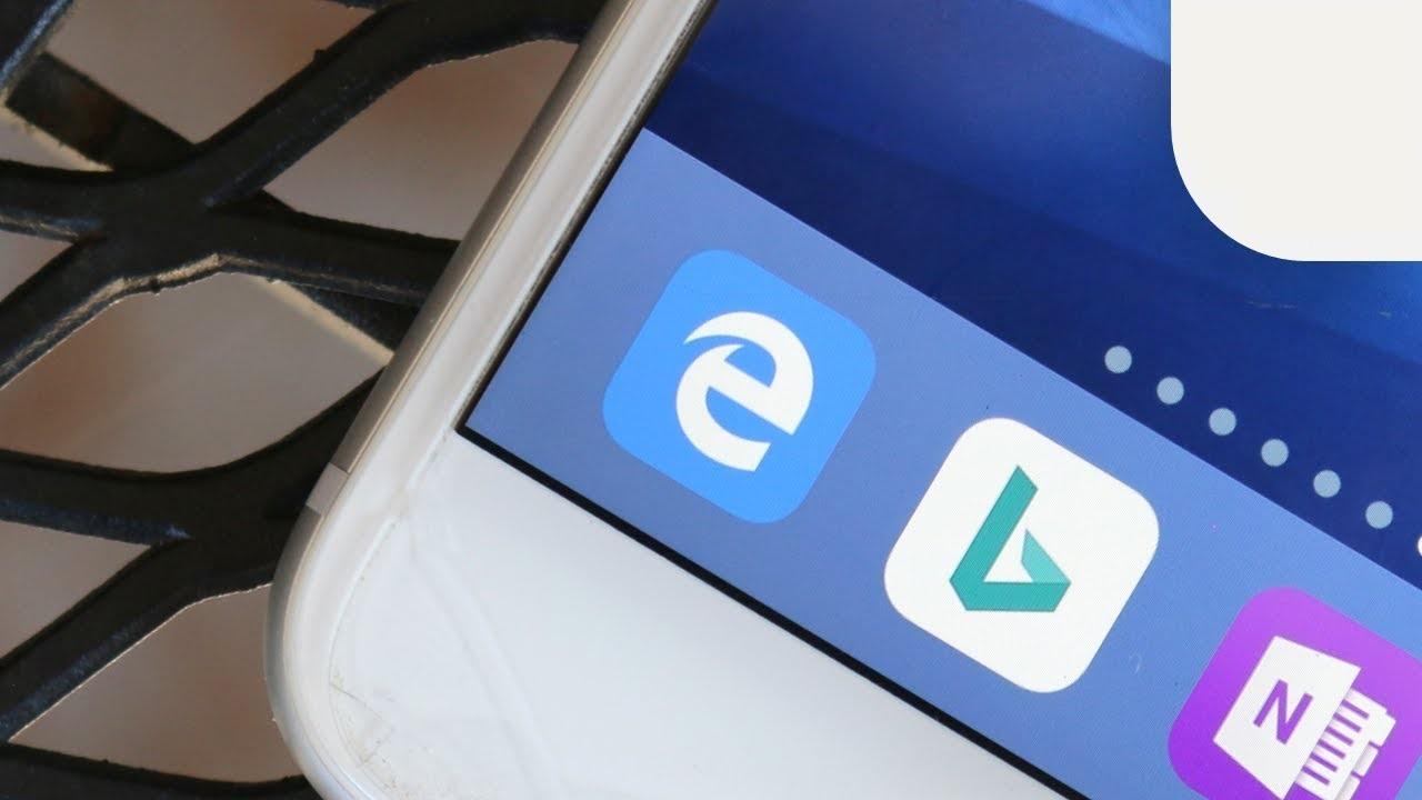 EdgeTana featured - Cách nhanh nhất đổi công cụ tìm kiếm mặc định từ Bing sang Google trên Microsoft Edge