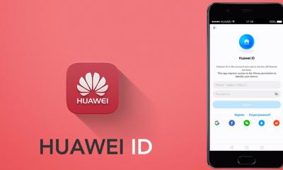 Huawei ID 400x240 - Huawei nói gì về việc người dùng không thể đăng ký Huawei ID?