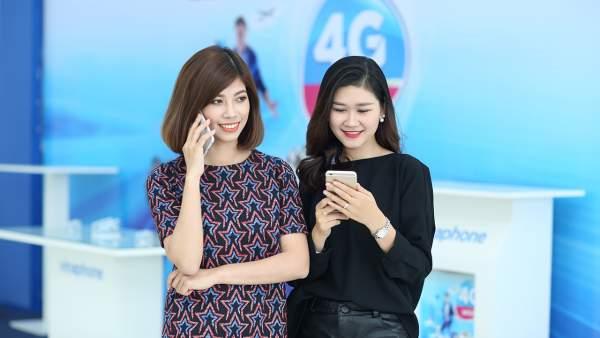 Mang luoi 4g VinaPhone hien da phu song toan quoc voi toc do truy cap luon giu on dinh 600x338 - Tới Thái Lan cổ vũ VCK U23, thuê bao VinaPhone được miễn phí hoàn toàn Data Roaming trong ngày 16/1