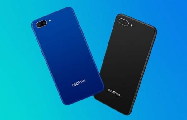 """Realme C1 600x387 - Chọn smartphone """"cơm bình dân"""""""