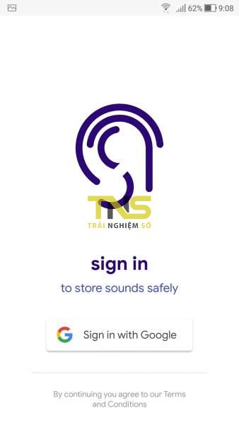 Screenshot 20181121 090858 338x600 - Aroundsound Audio Recorder: Ghi âm vô tận, quản lý bất cứ đâu
