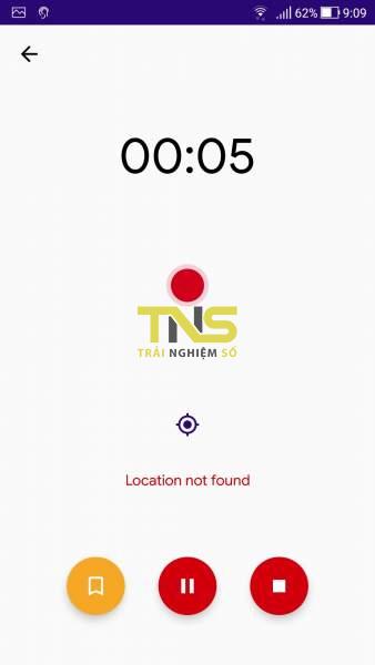 Screenshot 20181121 090944 338x600 - Aroundsound Audio Recorder: Ghi âm vô tận, quản lý bất cứ đâu