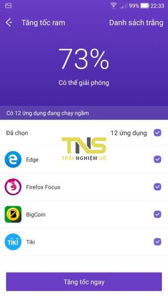 Screenshot 20181121 223338 338x600 - NoxCleaner: Ứng dụng dọn rác tuyệt vời cho Android