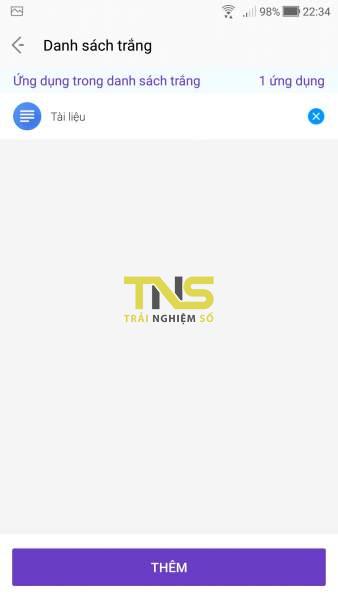 Screenshot 20181121 223423 338x600 - NoxCleaner: Ứng dụng dọn rác tuyệt vời cho Android