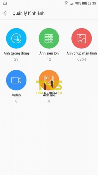 Screenshot 20181121 223554 338x600 - NoxCleaner: Ứng dụng dọn rác tuyệt vời cho Android