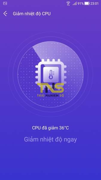 Screenshot 20181121 230130 338x600 - NoxCleaner: Ứng dụng dọn rác tuyệt vời cho Android