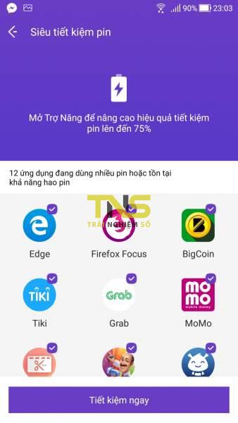 Screenshot 20181121 230402 338x600 - NoxCleaner: Ứng dụng dọn rác tuyệt vời cho Android