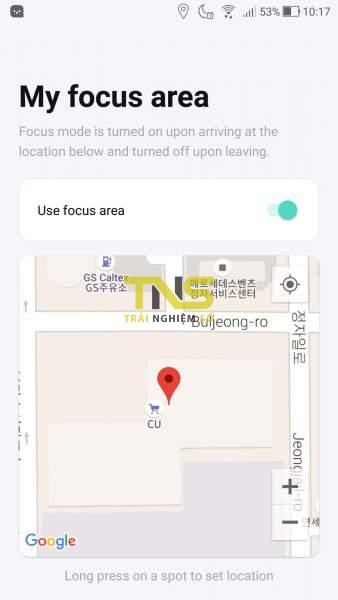Screenshot 20181130 101714 338x600 - Focusbot: Ẩn thông báo, tự trả lời khi có cuộc gọi, tin nhắn