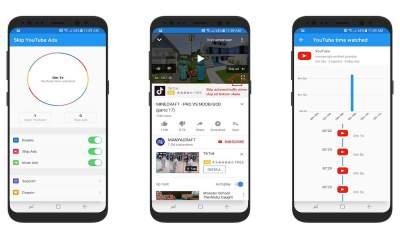 Skip Ads for Android featured 400x240 - Cách tự động bỏ qua quảng cáo YouTube trên Android