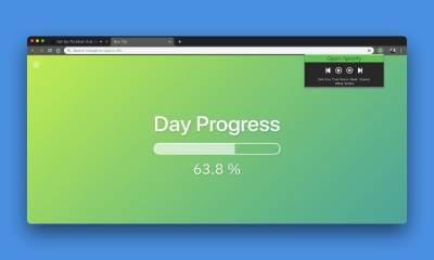 Spotify Controller featured 400x240 - Điều khiển nhạc phát trên Spotify từ trang web bất kỳ