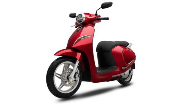 VinFast Klara 2 600x338 - Đã có giá xe máy điện VinFast Klara