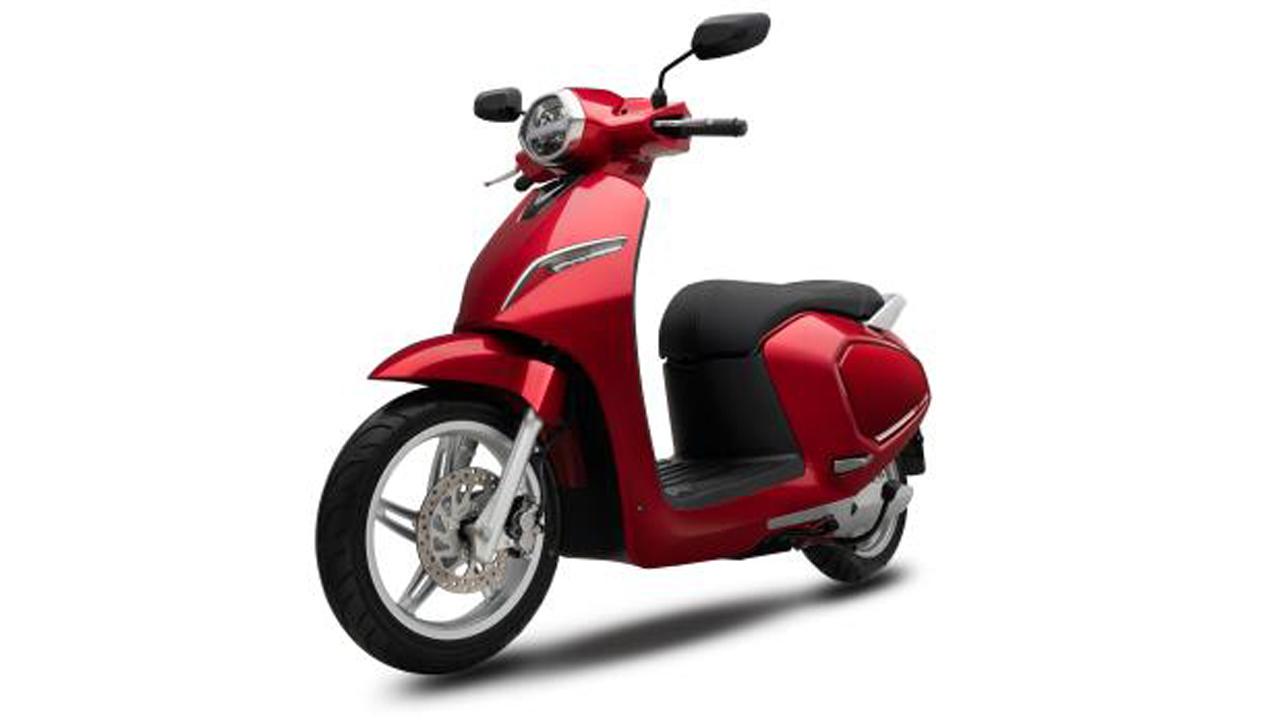 VinFast Klara 2 - Đã có giá xe máy điện VinFast Klara