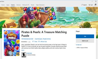Wish list trên Microsoft Store featured 400x240 - Microsoft Store đã cho phép lưu ứng dụng UWP yêu thích