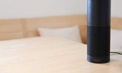 amazon echo featured 400x240 - Khuyến mại công nghệ ngày 13/11/2018: Google Chromecast, Fire TV Stick...