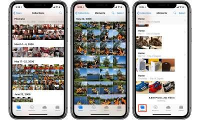 camera roll iphone featured 400x240 - Cách chọn một số ảnh chỉ định bằng Siri Shortcuts