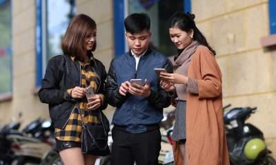 chuyen doi ma mang 400x240 - Nhà mạng dừng quay số song song cho thuê bao 11 số từ ngày 15/11