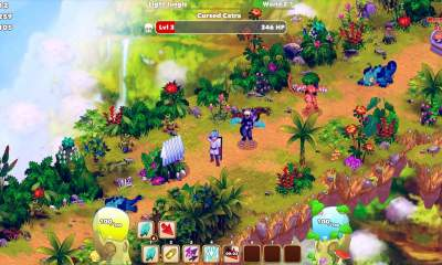 clicker heroes featured 400x240 - Idle Games là gì?