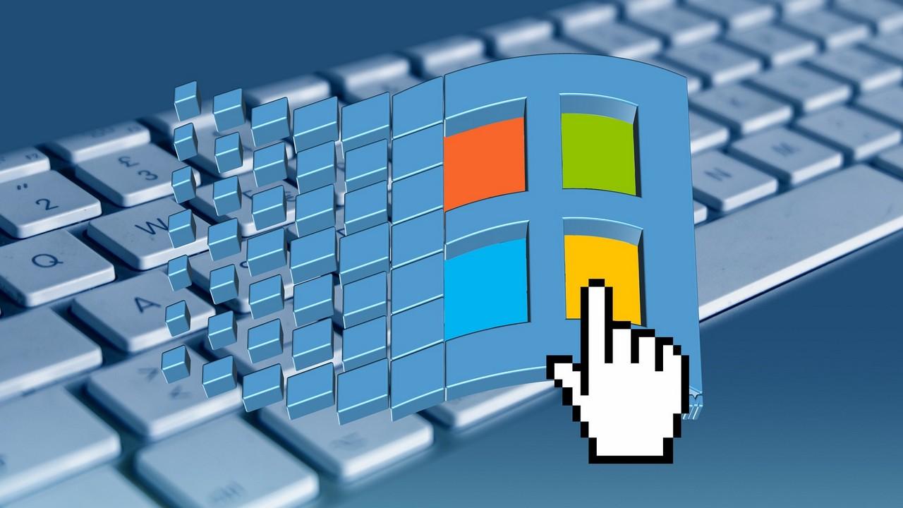 cursor windows featured - Caret Browsing là gì?