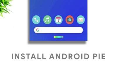 custom android pie featured 400x240 - Migrate - Chuyển qua lại các bản ROM tùy chỉnh mà không sợ mất dữ liệu