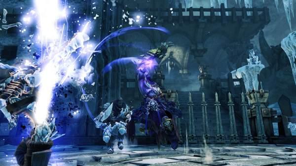 Darksiders II Deathinitive Edition screenshot