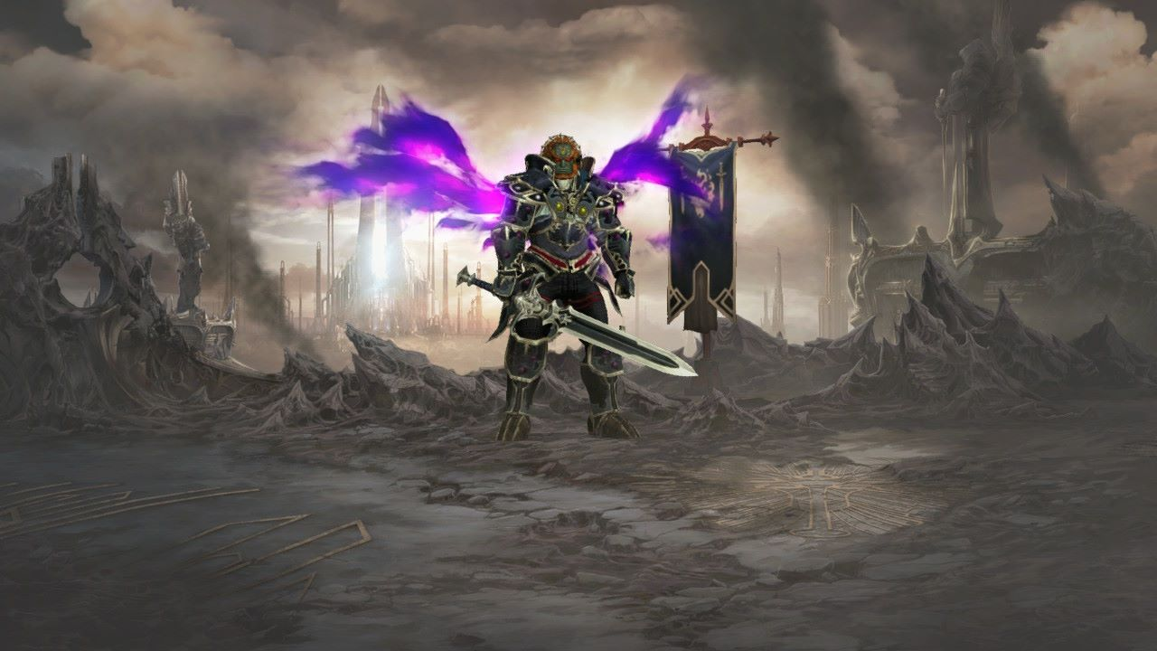 Diablo III: Eternal Collection game review