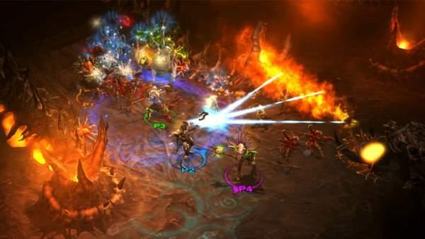 diablo iii eternal collection switch screenshot 1 600x338 - Đánh giá game Diablo III: Eternal Collection phiên bản Switch