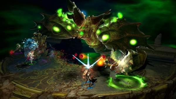 diablo iii eternal collection switch screenshot 3 600x338 - Đánh giá game Diablo III: Eternal Collection phiên bản Switch
