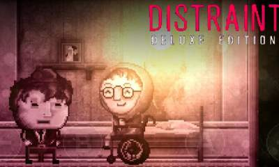 distraint deluxe edition featured 400x240 - Tiếp tục miễn phí game kinh dị tâm lý Distraint: Deluxe Edition