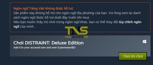 distraint free - Tiếp tục miễn phí game kinh dị tâm lý Distraint: Deluxe Edition
