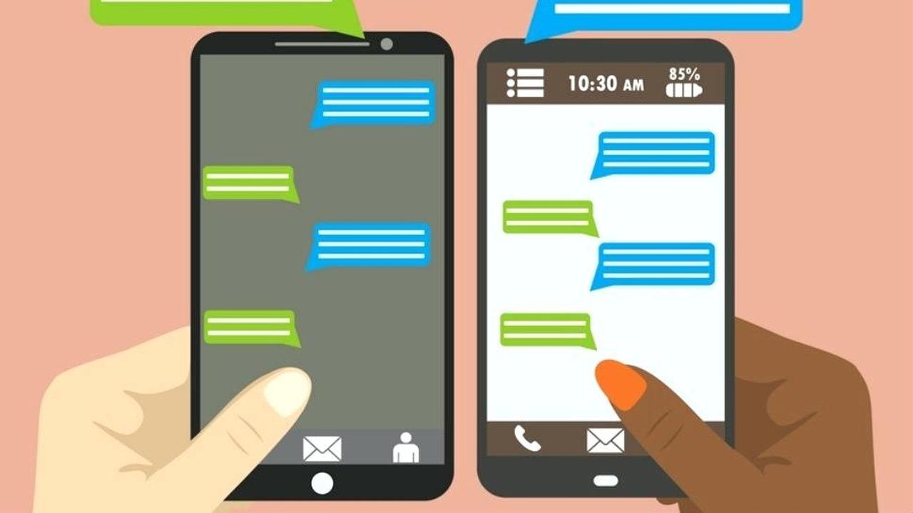 eShareIT featured - Gửi tin nhắn tức thời trên Windows 10 đến Android, iOS, Xbox