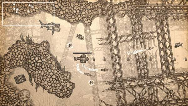 earth atlantis screenshot 1 600x338 - Đánh giá game Earth Atlantis