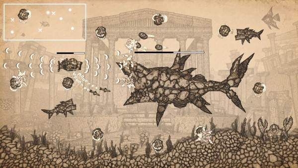 earth atlantis screenshot 3 600x338 - Đánh giá game Earth Atlantis