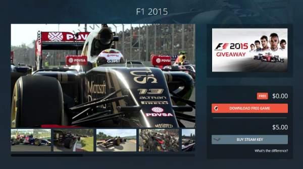 f1 2015 free gamesessions 2 600x335 - Đang miễn phí game đua xe tốc độ F1 2015
