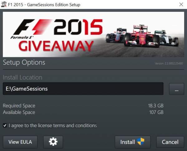 f1 2015 free gamesessions 4 600x485 - Đang miễn phí game đua xe tốc độ F1 2015
