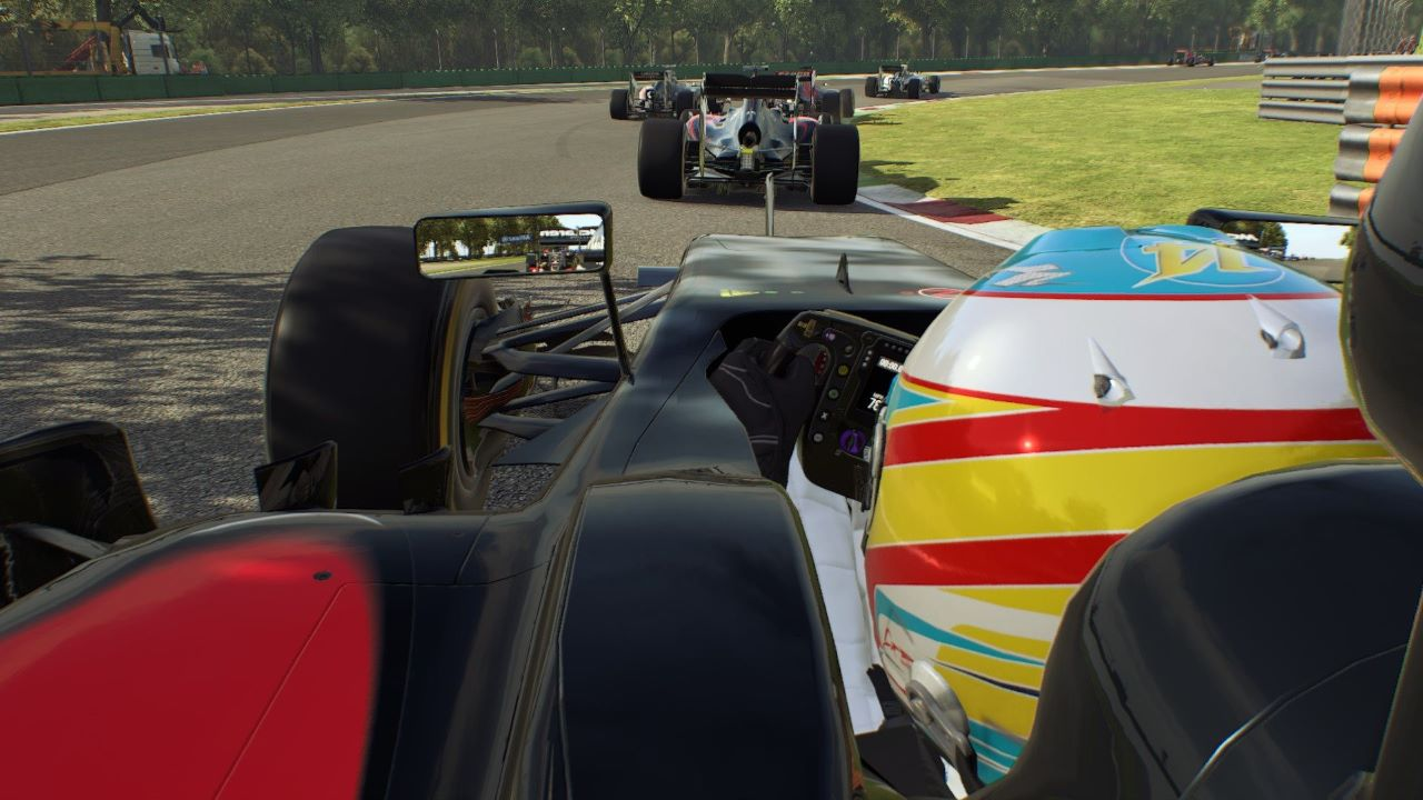 F1 2015 free GameSessions