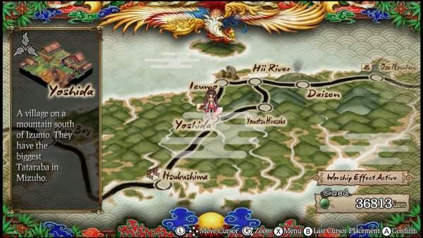 Đánh giá game God Wars The Complete Legend