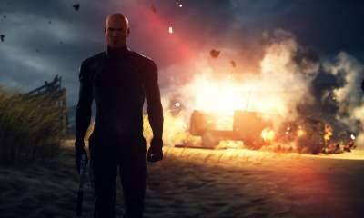 Hitman 2 2018 game review