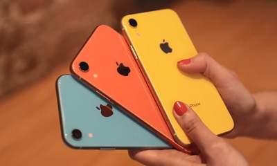 ip xr 400x240 - Đánh giáiPhone XR: Điện thoại quả Táo bình dân?