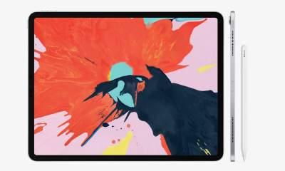 ipad pro 2018 featured 400x240 - Mời bạn tại về một số ảnh nền mới chủ đề kỹ thuật số cho iPhone và iPad