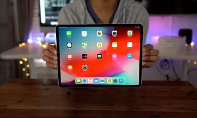 ipad pro 2018 screenshot featured 400x240 - Cách chụp ảnh màn hình trên iPad Pro 2018