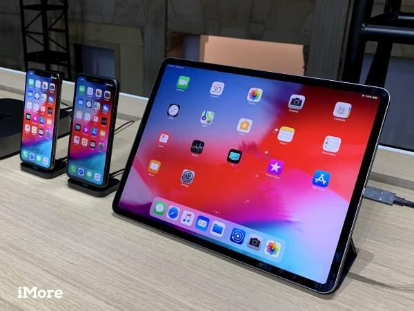 Có thể đặt trước iPad Pro và Macbook Air phiên bản mới 2018, giá từ 22 triệu đồng