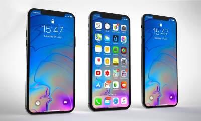 iphone 2018 400x240 - Sôi động thị trường di động Việt cuối năm