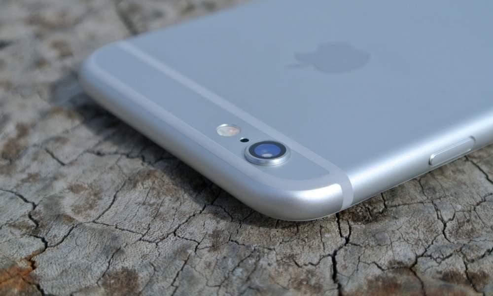 """iphone camera featured 1000x600 - Cách thêm chữ ký """"chụp bởi iPhone nào"""" vào ảnh"""